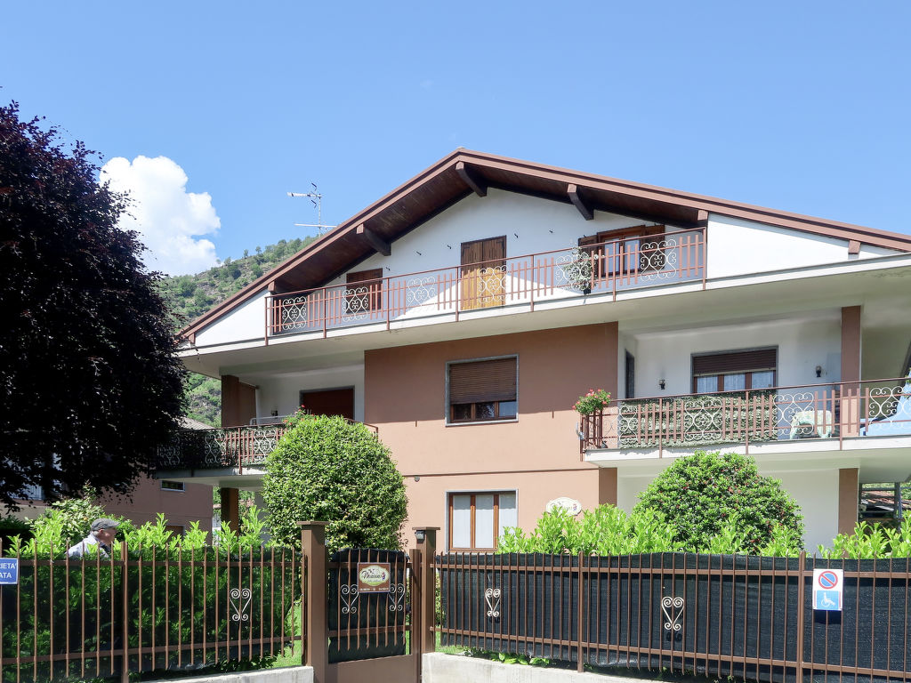 Ferienwohnung Les Maisons della Fattoria (ORA203) (2644797), Omegna, Ortasee, Piemont, Italien, Bild 1