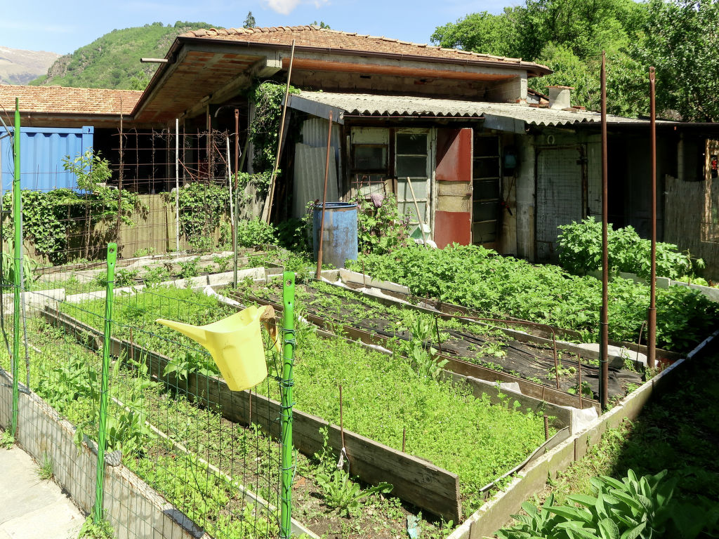 Ferienwohnung Les Maisons della Fattoria (ORA203) (2644797), Omegna, Ortasee, Piemont, Italien, Bild 26