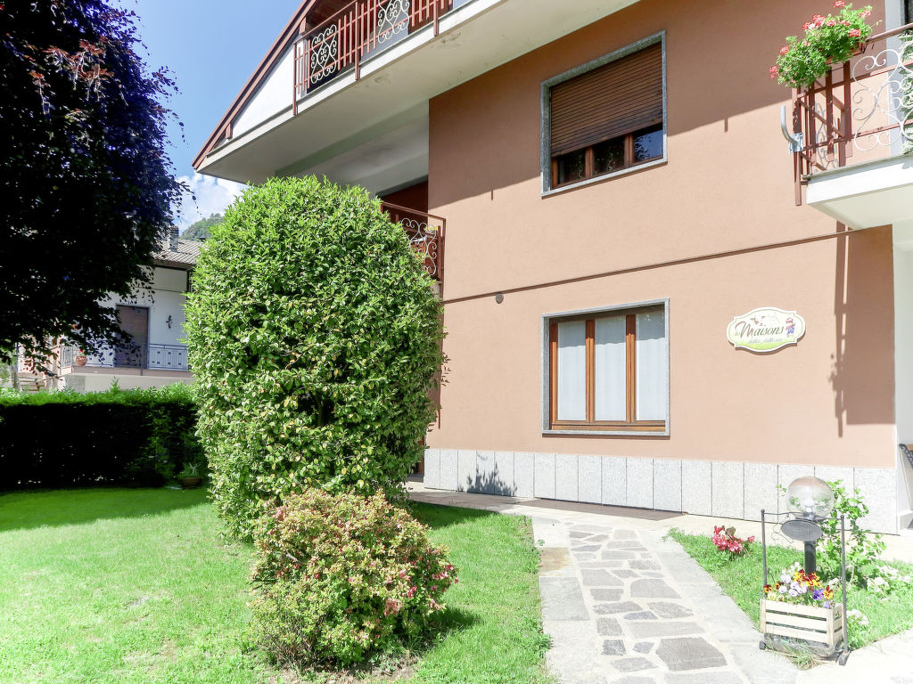 Ferienwohnung Les Maisons della Fattoria (ORA203) (2644797), Omegna, Ortasee, Piemont, Italien, Bild 33