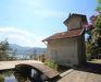 Vakantiehuis Il Roccolo, Pettenasco, Zomer