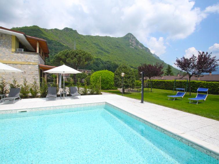 Apartamento de vacaciones Italia, Lagos Iseo e Idro, Idro