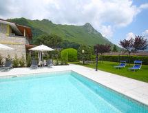 Comfort con terraza y wlan