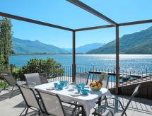 Lago di Mezzola - Vacation House Brezza di Lago (LMZ330)