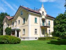 Cantello - Appartement Landhaus Cantello (CLX100)