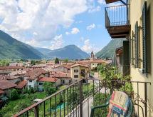 Carlazzo - Appartement Appartamento MENAGGIO (CZZ200)