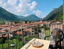 Carlazzo - Appartement Appartamento LUGANO (CZZ201)