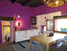 Valsolda - Apartment Ferienwohnung (VSD350)
