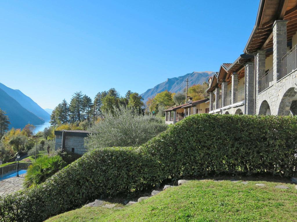 Ferienwohnung Res. Poggio degli Ulivi (VSD101) (105835), Valsolda, Lago di Lugano (IT), Lombardei, Italien, Bild 2