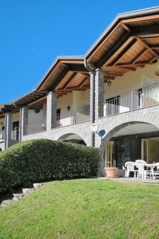 Ferienwohnung Res. Poggio degli Ulivi (VSD101) (105835), Valsolda, Lago di Lugano (IT), Lombardei, Italien, Bild 3