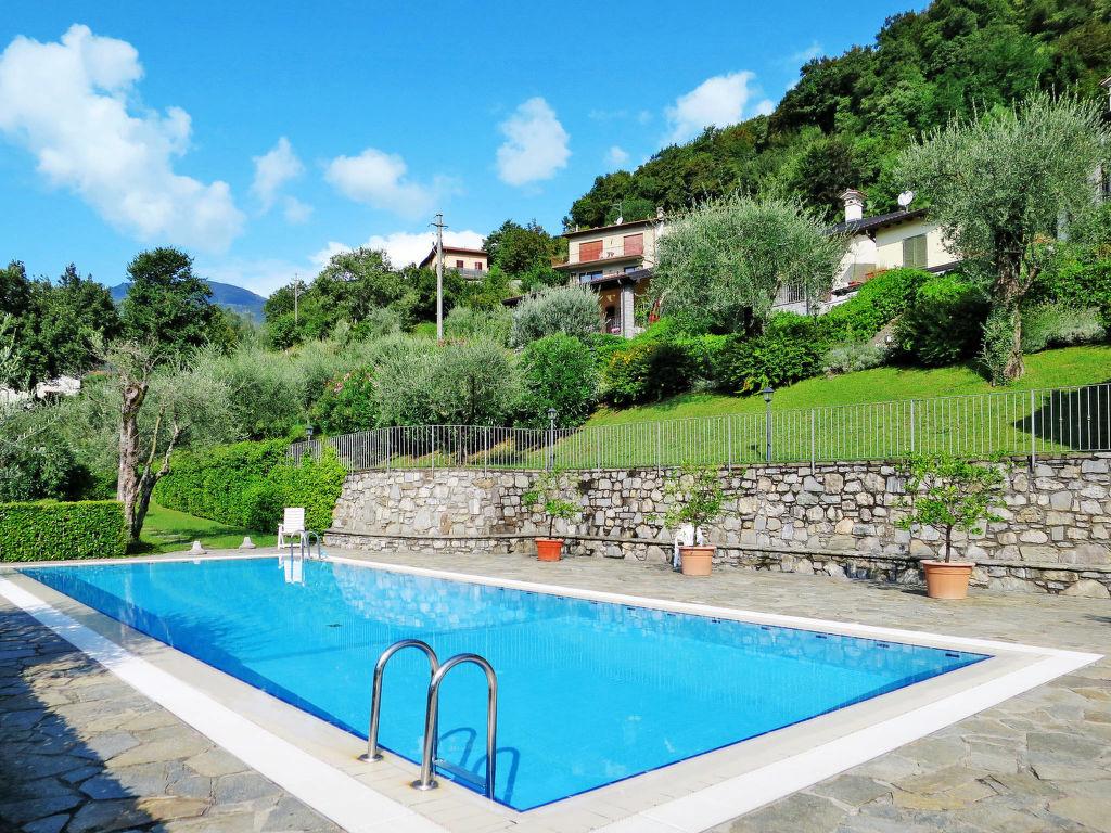Ferienwohnung Res. Poggio degli Ulivi (VSD101) (105835), Valsolda, Lago di Lugano (IT), Lombardei, Italien, Bild 4