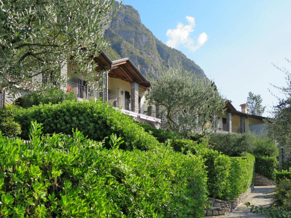 Ferienwohnung Res. Poggio degli Ulivi (VSD101) (105835), Valsolda, Lago di Lugano (IT), Lombardei, Italien, Bild 5