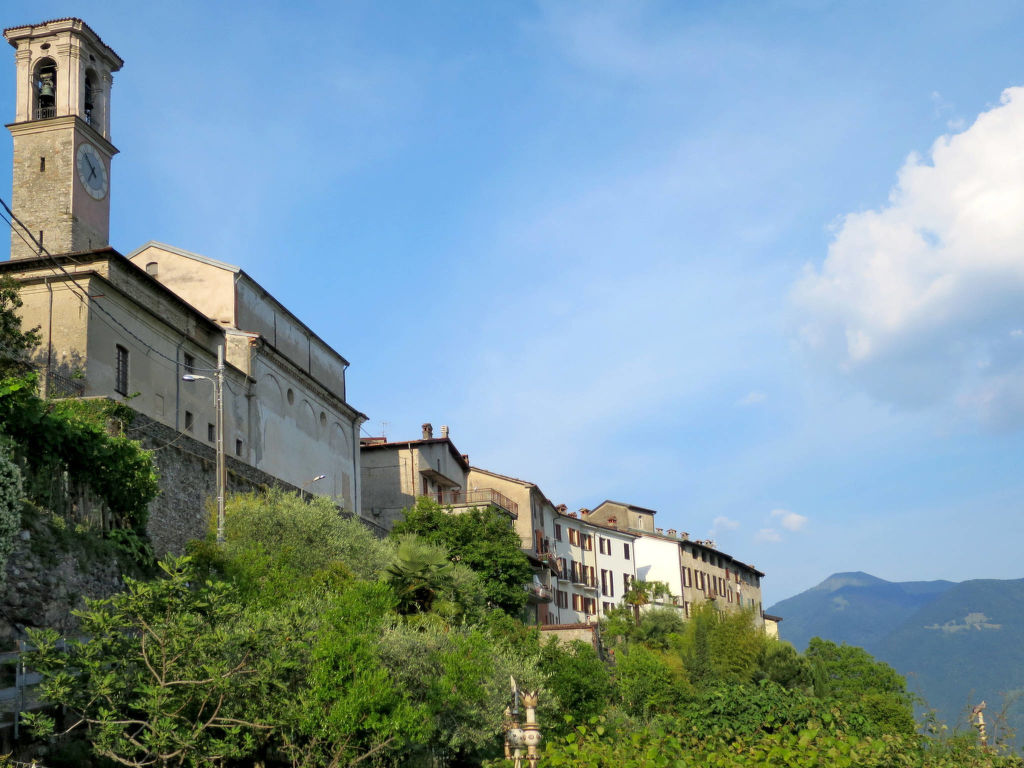 Ferienwohnung Res. Poggio degli Ulivi (VSD101) (105835), Valsolda, Lago di Lugano (IT), Lombardei, Italien, Bild 17