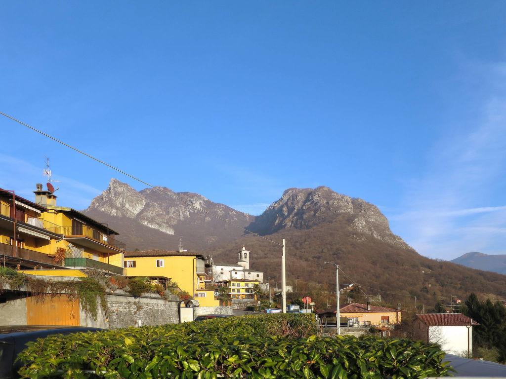 Ferienwohnung Res. Poggio degli Ulivi (VSD101) (105835), Valsolda, Lago di Lugano (IT), Lombardei, Italien, Bild 19
