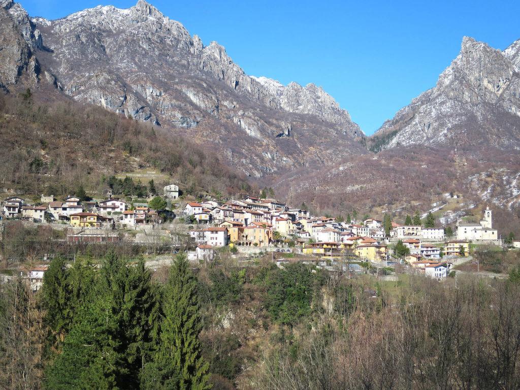 Ferienwohnung Res. Poggio degli Ulivi (VSD101) (105835), Valsolda, Lago di Lugano (IT), Lombardei, Italien, Bild 20