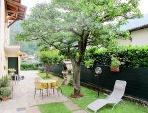 Porlezza - Apartment Casa Luciana (PLZ110)