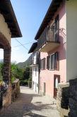 Porlezza - Ferienhaus Dorfhaus ROSA (PLZ310)