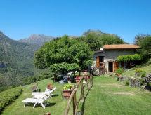 Porlezza - Maison de vacances Casa l'Infinito (PLZ496)