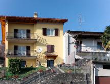 Porlezza - Vakantiehuis Casa Ines (PLZ436)