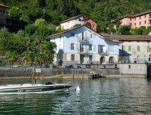 Osteno - Appartement La Pocetta