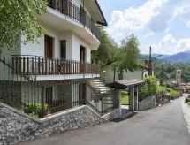 Ponna - Ferienwohnung Val d'Intelvi