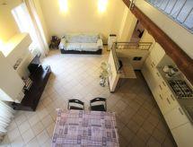 Como - Appartement Borgovico