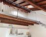 Foto 3 interior - Apartamento Borgovico, Como