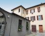 Apartment Comobella, Como, Summer