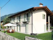 Lenno - Maison de vacances Villa Faggio Rosso (LNX100)