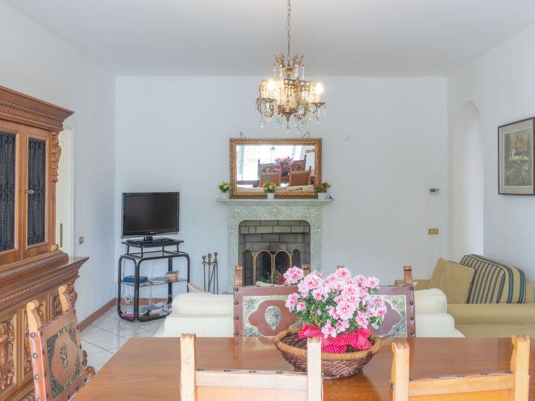 Terrace Lake View - Apartment - Moltrasio