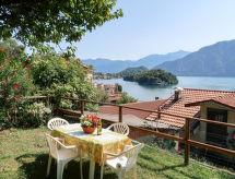 Ossuccio - Apartment Ferienwohnung (OSS400)