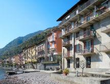 Ossuccio - Ferienwohnung Ferienwohnung (OSS320)