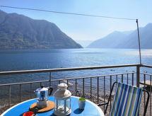 Ossuccio - Appartement Ferienwohnung (OSS320)