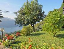 Mandello del Lario - Ferienhaus Chalet Vista Lago (MDL150)