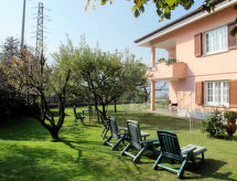 Mandello del Lario - Appartement Casa Ada (MDL130)
