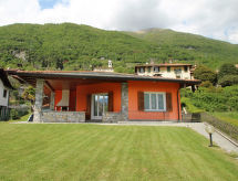 Tremezzina - Casa de vacaciones Lenno