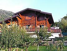 Schignano - Ferienhaus Flavio