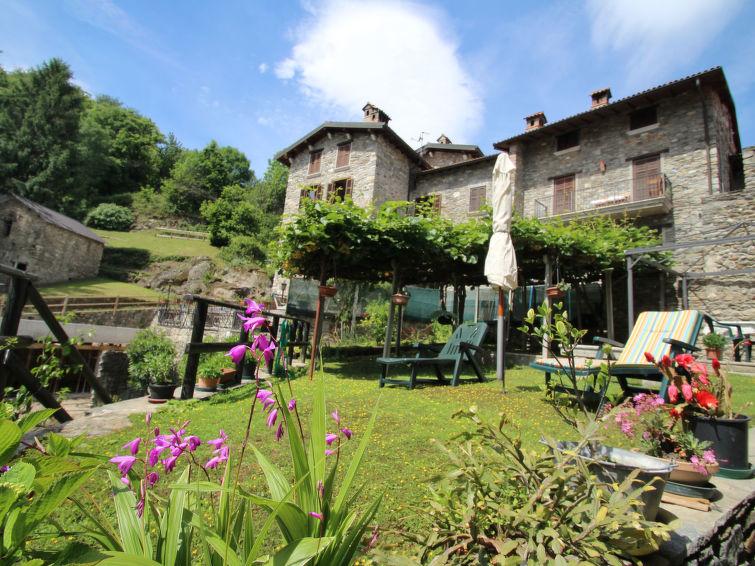 Ghiano - Apartment - Pianello Lario