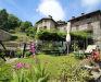 Bild 17 Aussenansicht - Ferienwohnung Ghiano, Pianello Lario