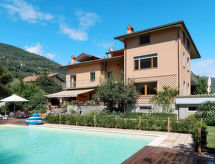 Dongo - Appartement Residence Vittoria (DGO140)