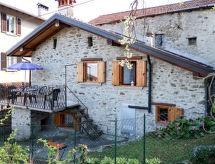 Stazzona Germasino - Maison de vacances Rustico Orsini (SZZ280)