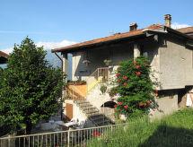 Gravedona - Appartement Casa Carlin (GRV256)