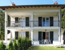 Gravedona - Appartamento Residence Le Darsene (GRV145)