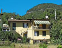 Gravedona - Appartamento Casa Adelia (GRV178)