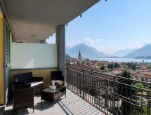 Gravedona - Appartement La Cà di Marcelina (GRV334)