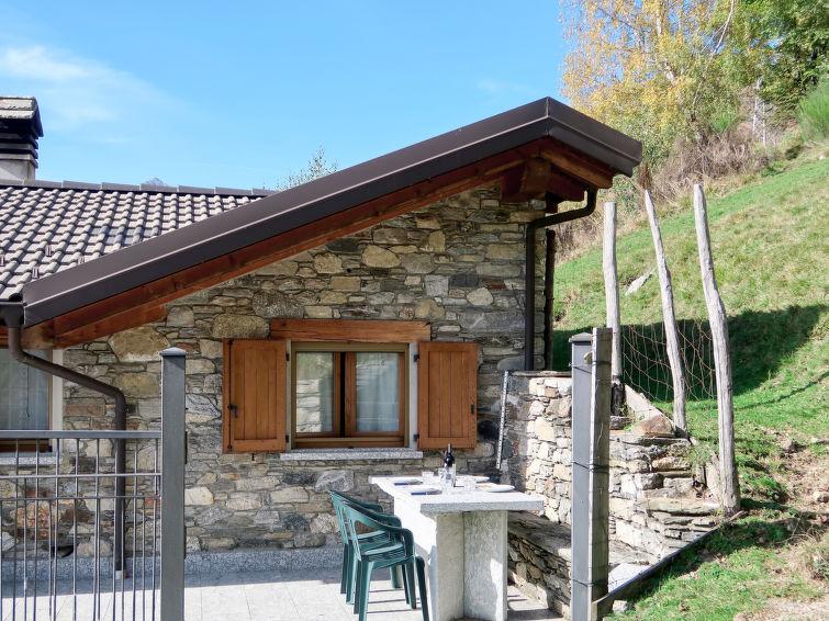 Rekreační dům Rinaldo (GRV590)