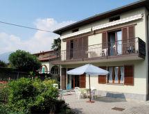 Domaso - Appartamento Casa Heidi (DMA174)