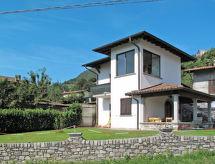 Domaso - Appartement Casa Cristina (DMA163)