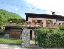 Vercana - Apartment Cinzia