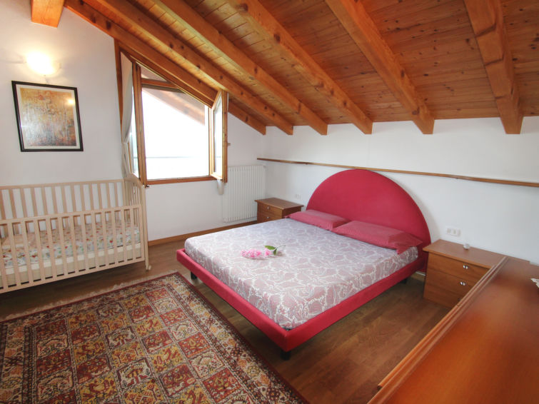Burano - Apartment - Gera Lario
