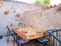Gera Lario - Ferienhaus Casa del Pero (GLA183)